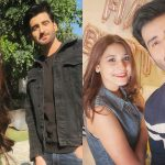 Actor Aagha Ali Talked About His Relationship With Actress Hina Altaf