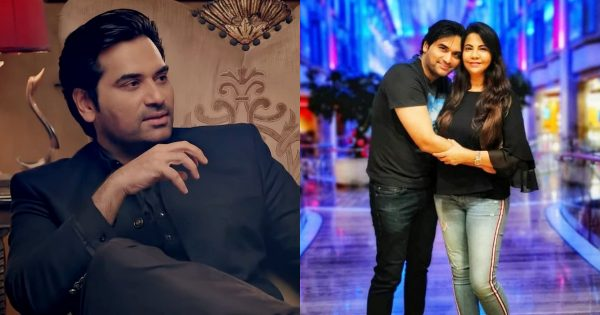 Actor Humayun Saeed Talked About his First Love Before Marriage