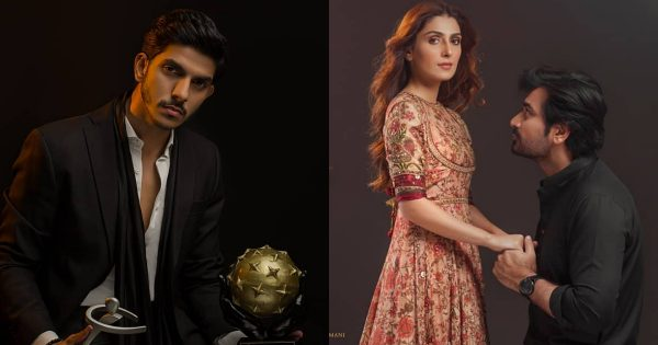 Mohsin Abbas Haider Singing OST of Mere Paas Tum Ho