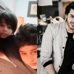 Actor Ahsan Khan Shared a Cute TikTok Video with His Sons