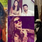 Latest Pictures of Beautiful Sisters of Pakistani Actors