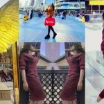 Actress Sana Fakhar Latest Beautiful Pictures from Dubai