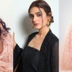 Beautiful Actress Hira Mani's Latest Photo Shoot