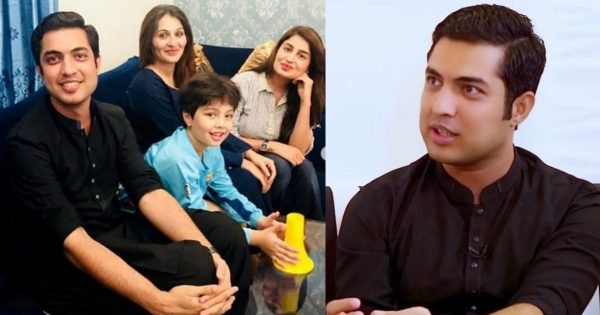 Iqrar ul Hassan Talked About his Two Wives for the First Time