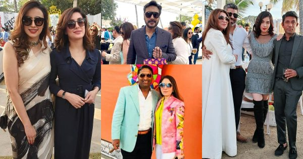 Showbiz Celebrities Pictures from The kidney Centre Brunch 2020