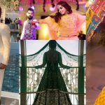 Suno Chanda Fame Star Anumta Qureshi And Sarang Kazi Mehndi and Nikah Pictures