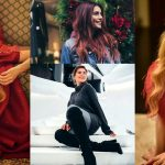 Latest Beautiful Pictures if Singer Momina Mustehsan