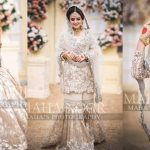 Beautiful Sumbul Iqbal Latest Bridal Photo Shoot