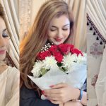 Latest Beautiful Pictures of Syeda Tuba Aamir Liaquat