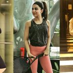 Beautiful Actress Ushna Shah Latest Pictures from her Visit to Dubai