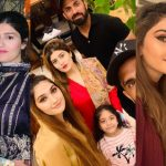 Latest Pictures of Cricketers Wahab Riaz and Hassan Ali with their Wives