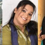Amazing Transformation Pictures of Actress Uroosa Siddiqui