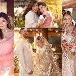 Naimal Khawar's Sister Nikah Ceremony Beautiful HD Pictures