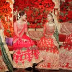 Maya Ali Brother Afnan Qureshi Beautiful Wedding Photo Shoot