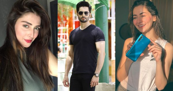 Day-Light Photography Beautiful Pictures of Pakistani Celebrities