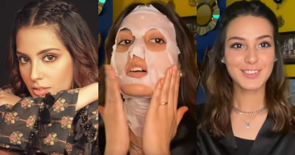 Actress Iqra Aziz Make-up Tutorial for Day Time Smoky Eyes