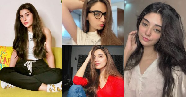 Pakistani Celebrities Latest Pictures from Lock Down Day 12