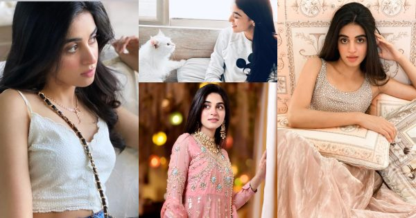 Latest Beautiful Pictures of Actress Anmol Baloch