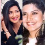 Beautiful Pictures of Singer Nazia Hassan Niece Aymen Saleem