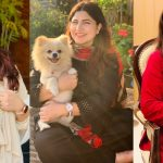 Evergreen Actress Shagufta Ejaz Latest Beautiful Pictures