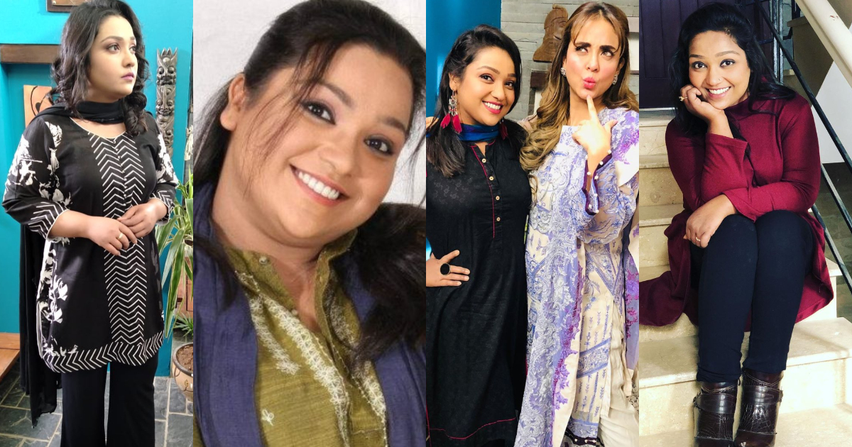 Beautiful Weight Loss Body Transformation Pictures of Uroosa Siddiqui -