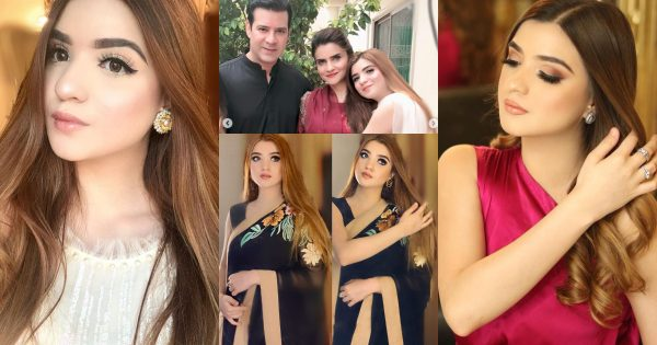 Latest Beautiful Pictures of Rea Rana Daughter of Moamar Rana