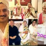 Actors Faryal Mehmood and Daniyal Raheel Wedding Pictures