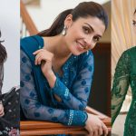 Latest Photo Shoot of Ayeza Khan in Beautiful Dresses