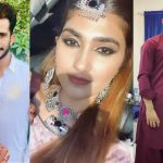 Hassan Ali with his Wife Samiya Arzoo – Latest Pictures