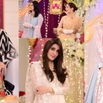 Good Morning Pakistan Eid Special Day 2 – Beautiful Pictures