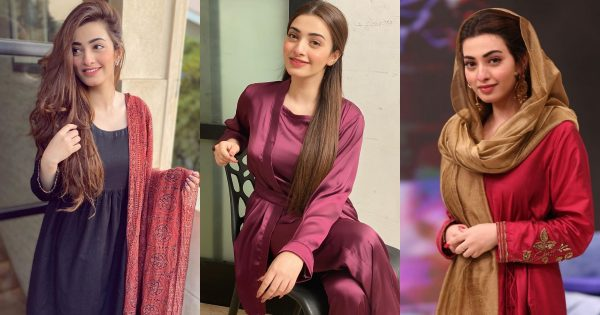 Latest Pictures of Gorgeous Actress Nawal Saeed