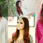 Latest Beautiful Clicks Syeda Tuba Aamir from Eid