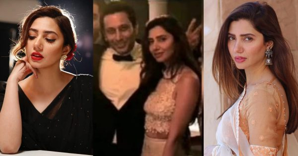 Mahira Khan Revealed about her Love of Life in Recent HSY Live Show