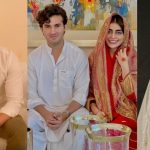 Shahroz Sabzwari Video Message After His Second Marriage