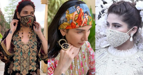 Pakistan's First Virtual Online Fashion Show – Beautiful  Pictures