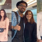 Beautiful Clicks of Iqra Aziz Look Alike Has Lebanese Girl