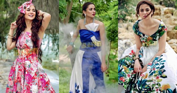 Latest Beautiful Picture Collection Hania Aamir from Instagram