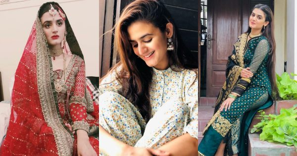 Gorgeous Hira Mani Latest Pictures from Instagram