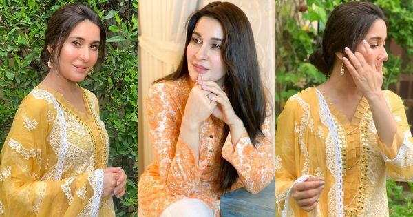 Latest Beautiful Pictures of Dr.Shaista Lodhi