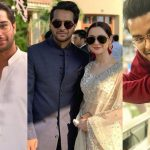 Hania Aamir and Asim Azhar are not Dating Eachother