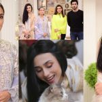 Beautiful Pictures of Ayeza Khan and Mashal Khan