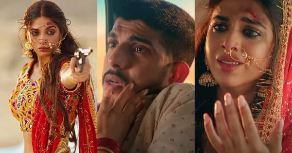 Shani Arshad's Music Video Starring Sonya Hussain is Out
