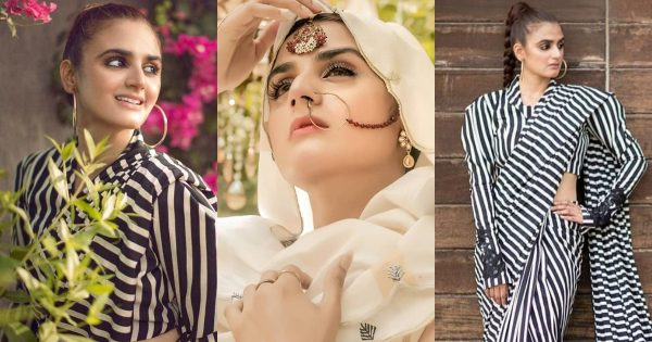Latest Pictures of Hira Mani in which she is Looking Gorgeous