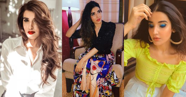 Beautiful Pictures of Hareem Farooq from Instagram