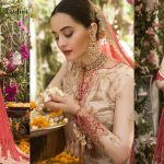 Latest Photo Shoot of Aiman Khan for Asim Jofa