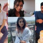 Zaid Ali Surprised Her Wife Yumna Zaid on her Birthday