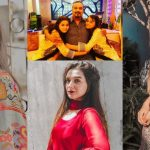 Beautiful Pictures of Hoorain Sabri Daughter of Late Amjad Ali Sabri