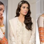 Beautiful Eid Day 3 Pictures of Gorgeous Ayeza Khan