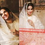 Beautiful Pictures of Saba Qamar and Bilal Saeed from Upcoming Project