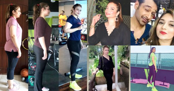 Amazing Fat Loss Transformation of Faysal Qureshi's Daughter Hanish Qureshi